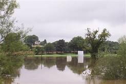 CCC flood